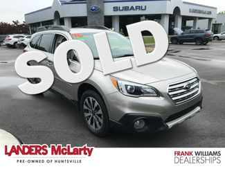 2016 Subaru Outback 2.5i Limited | Huntsville, Alabama | Landers Mclarty DCJ & Subaru in  Alabama