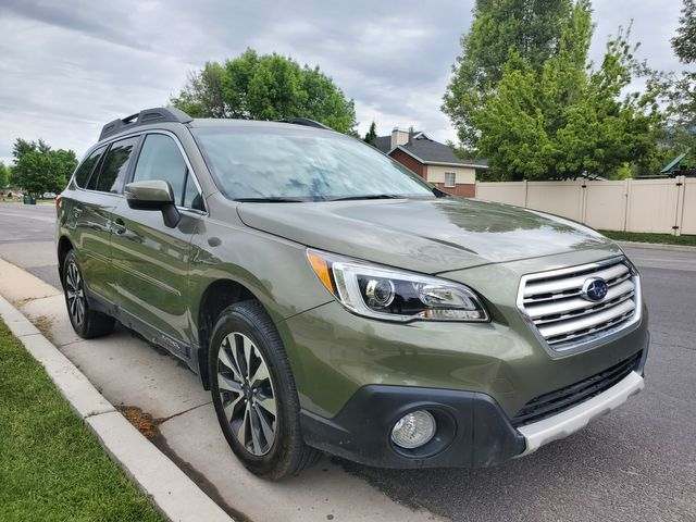 2016 Subaru Outback 2.5i Limited in Kaysville, UT 84037
