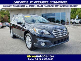 2016 Subaru Outback 2.5i Premium w/EyeSight in Louisville, TN 37777