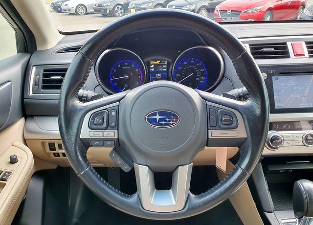 2016 Subaru Outback 2.5i Premium AWD w/Navigation in Louisville, TN 37777