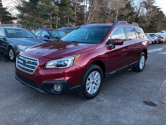 2016 Subaru Outback 2.5i Premium Maple Grove, Minnesota