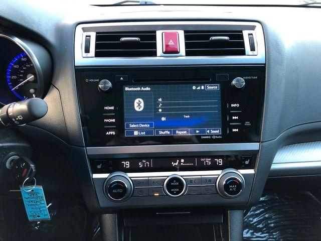 2016 Subaru Outback 2.5i Premium Maple Grove, Minnesota 22