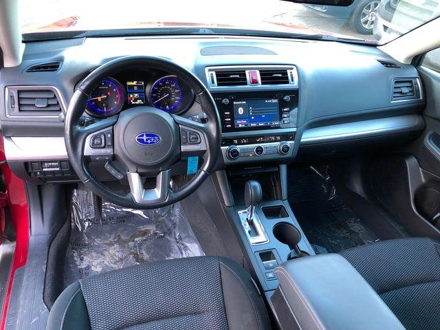 2016 Subaru Outback 2.5i Premium Maple Grove, Minnesota 19