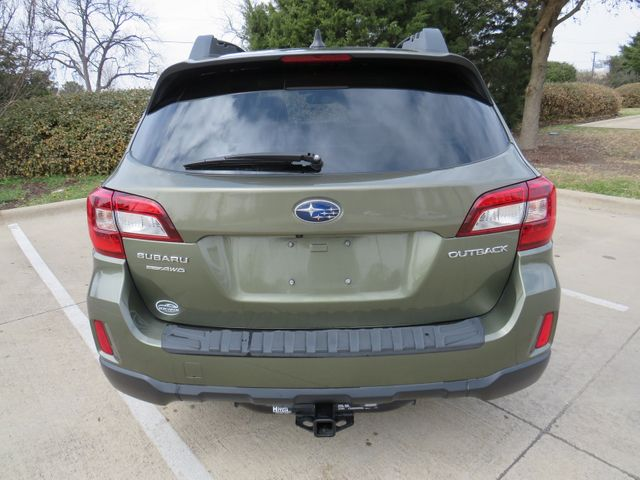 2016 Subaru Outback 2.5i Limited in McKinney, Texas 75070