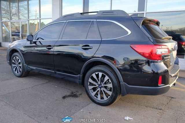 2016 Subaru Outback 2.5i Limited in Memphis, Tennessee 38115