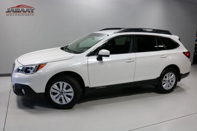 2016 Subaru Outback 2.5i Premium Merrillville, Indiana 28