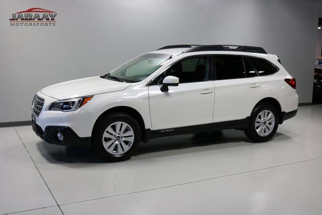 2016 Subaru Outback 2.5i Premium Merrillville, Indiana 33