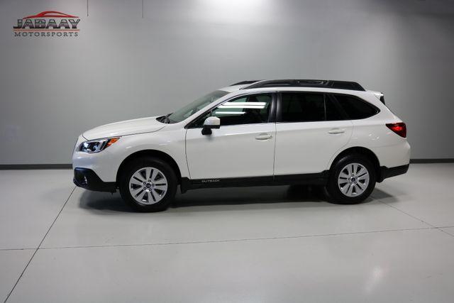 2016 Subaru Outback 2.5i Premium Merrillville, Indiana 34