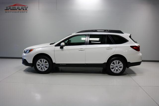 2016 Subaru Outback 2.5i Premium Merrillville, Indiana 35