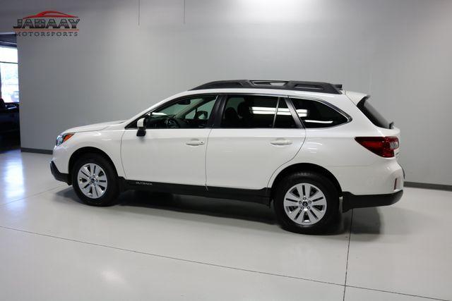 2016 Subaru Outback 2.5i Premium Merrillville, Indiana 36