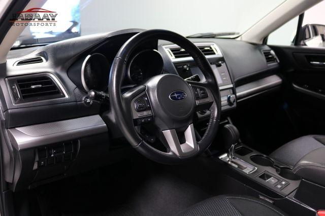2016 Subaru Outback 2.5i Premium Merrillville, Indiana 9