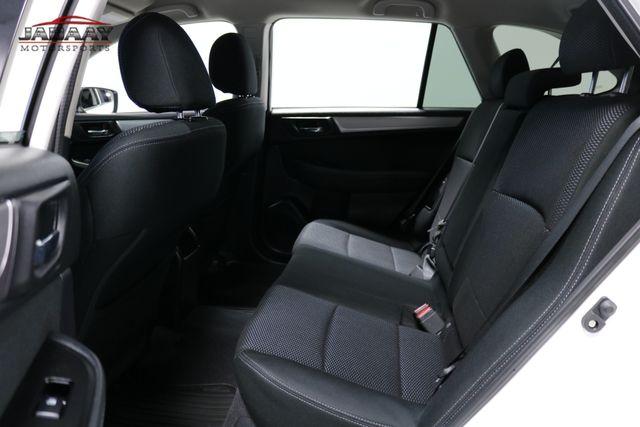 2016 Subaru Outback 2.5i Premium Merrillville, Indiana 12