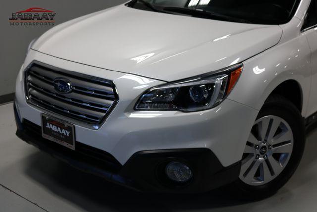 2016 Subaru Outback 2.5i Premium Merrillville, Indiana 29