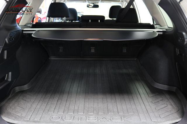 2016 Subaru Outback 2.5i Premium Merrillville, Indiana 27