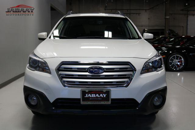2016 Subaru Outback 2.5i Premium Merrillville, Indiana 7