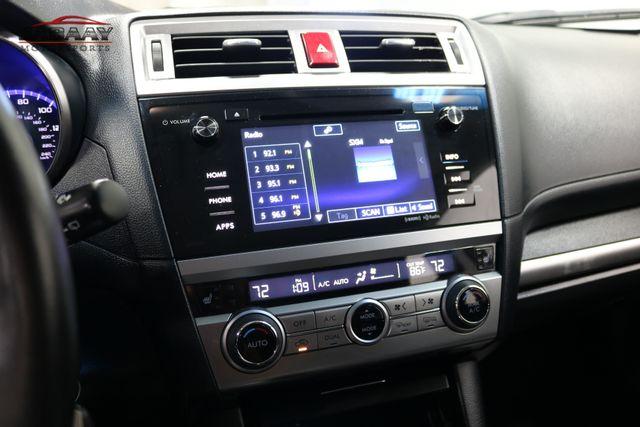 2016 Subaru Outback 2.5i Premium Merrillville, Indiana 19
