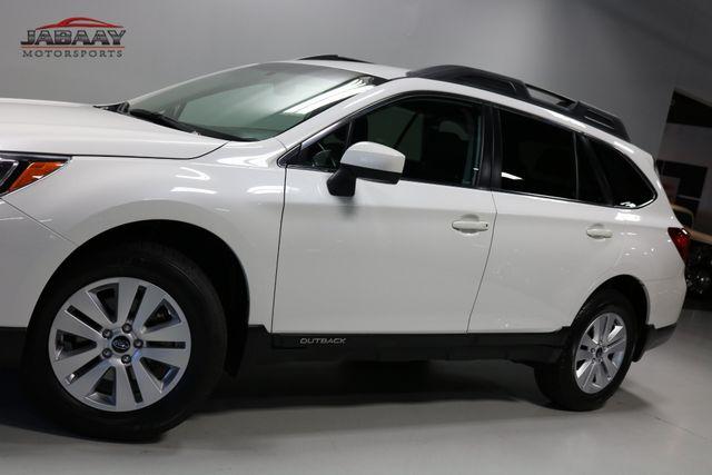 2016 Subaru Outback 2.5i Premium Merrillville, Indiana 30