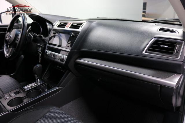 2016 Subaru Outback 2.5i Premium Merrillville, Indiana 16