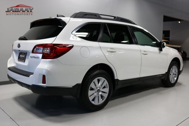 2016 Subaru Outback 2.5i Premium Merrillville, Indiana 4