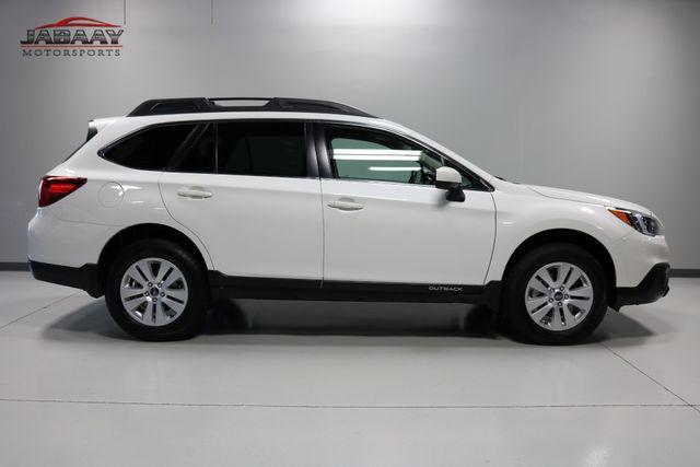 2016 Subaru Outback 2.5i Premium Merrillville, Indiana 5