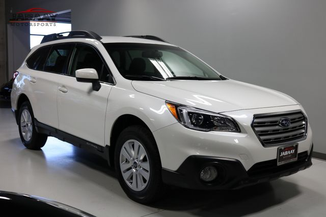2016 Subaru Outback 2.5i Premium Merrillville, Indiana 6