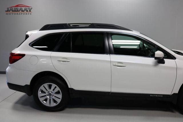 2016 Subaru Outback 2.5i Premium Merrillville, Indiana 37