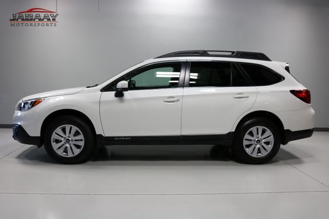 2016 Subaru Outback 2.5i Premium Merrillville, Indiana 1