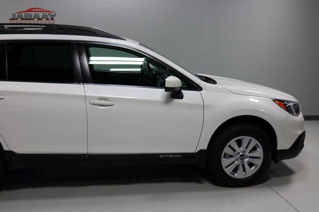 2016 Subaru Outback 2.5i Premium Merrillville, Indiana 38