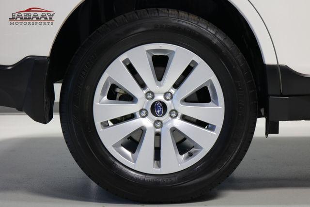 2016 Subaru Outback 2.5i Premium Merrillville, Indiana 45