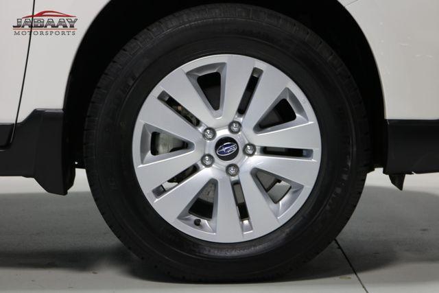 2016 Subaru Outback 2.5i Premium Merrillville, Indiana 46