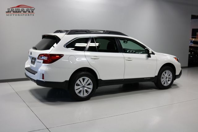 2016 Subaru Outback 2.5i Premium Merrillville, Indiana 39