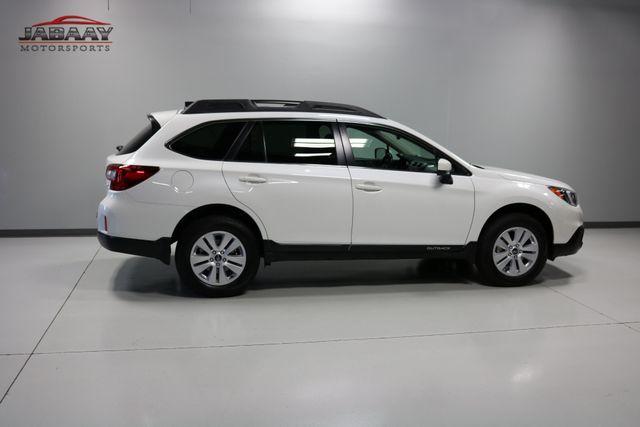 2016 Subaru Outback 2.5i Premium Merrillville, Indiana 40