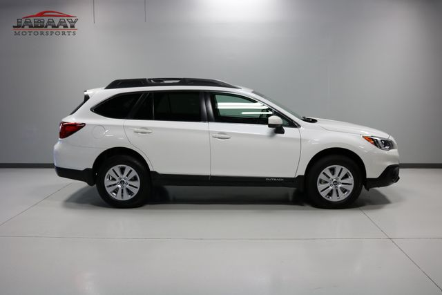 2016 Subaru Outback 2.5i Premium Merrillville, Indiana 41