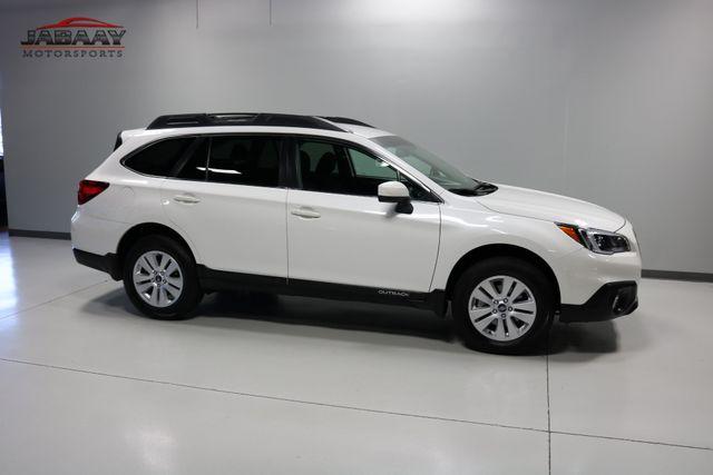 2016 Subaru Outback 2.5i Premium Merrillville, Indiana 42