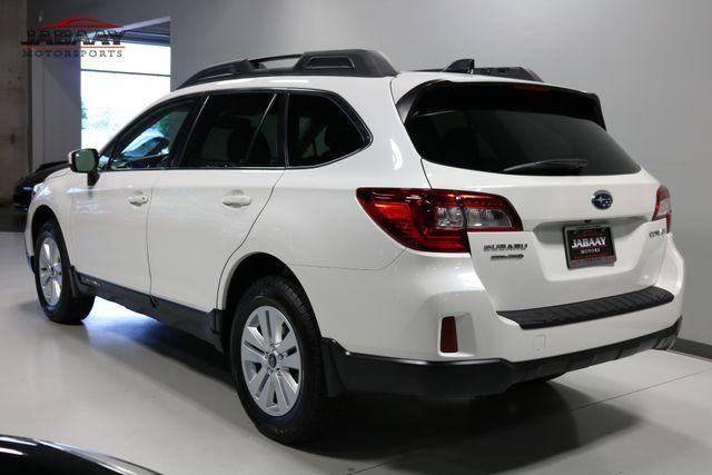 2016 Subaru Outback 2.5i Premium Merrillville, Indiana 2