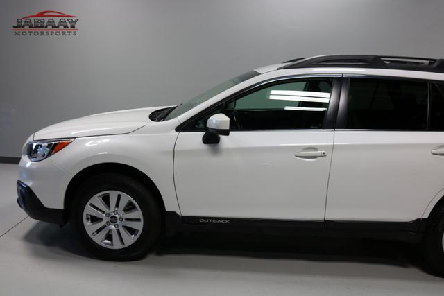2016 Subaru Outback 2.5i Premium Merrillville, Indiana 31