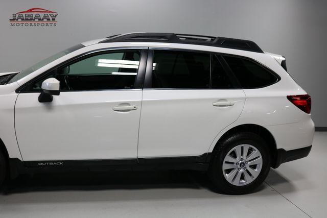 2016 Subaru Outback 2.5i Premium Merrillville, Indiana 32