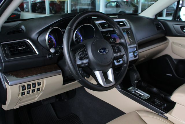 2016 Subaru Outback 2.5i Limited AWD - MOONROOF PKG W/NAVI & EYESIGHT! Mooresville , NC 32