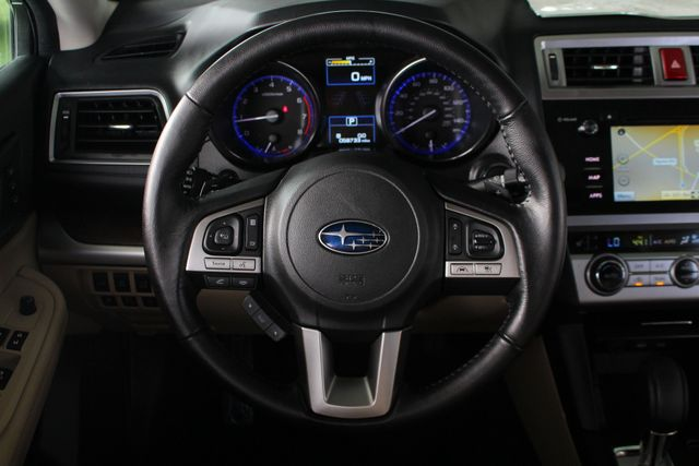 2016 Subaru Outback 2.5i Limited AWD - MOONROOF PKG W/NAVI & EYESIGHT! Mooresville , NC 7