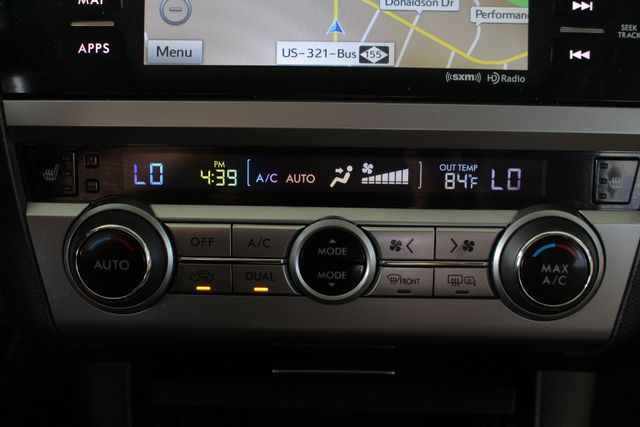 2016 Subaru Outback 2.5i Limited AWD - MOONROOF PKG W/NAVI & EYESIGHT! Mooresville , NC 38