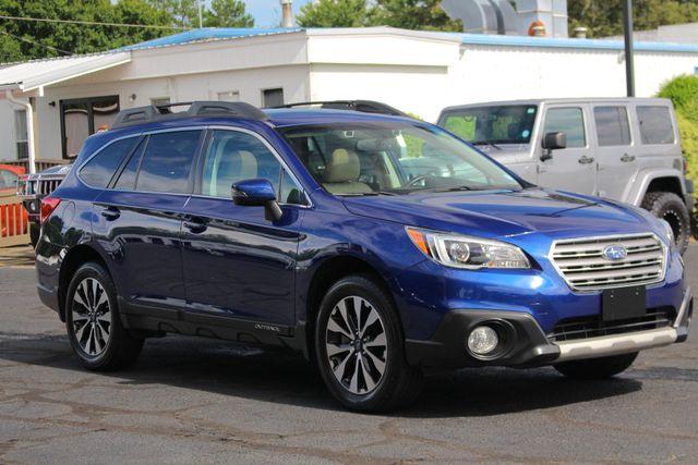 2016 Subaru Outback 2.5i Limited AWD - MOONROOF PKG W/NAVI & EYESIGHT! Mooresville , NC 24