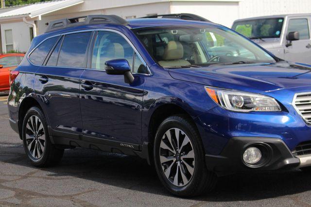 2016 Subaru Outback 2.5i Limited AWD - MOONROOF PKG W/NAVI & EYESIGHT! Mooresville , NC 28
