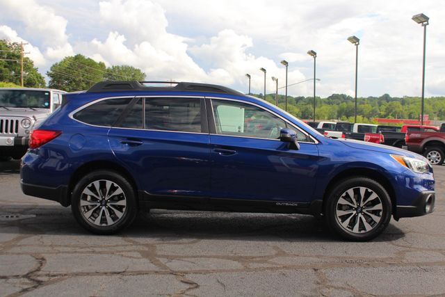 2016 Subaru Outback 2.5i Limited AWD - MOONROOF PKG W/NAVI & EYESIGHT! Mooresville , NC 16