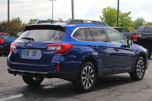2016 Subaru Outback 2.5i Limited AWD - MOONROOF PKG W/NAVI & EYESIGHT! Mooresville , NC 26