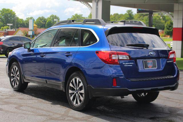2016 Subaru Outback 2.5i Limited AWD - MOONROOF PKG W/NAVI & EYESIGHT! Mooresville , NC 27