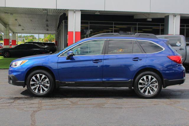 2016 Subaru Outback 2.5i Limited AWD - MOONROOF PKG W/NAVI & EYESIGHT! Mooresville , NC 17