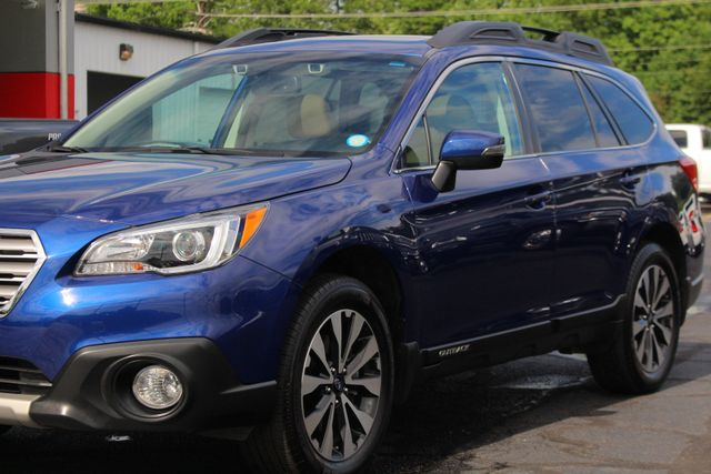 2016 Subaru Outback 2.5i Limited AWD - MOONROOF PKG W/NAVI & EYESIGHT! Mooresville , NC 29