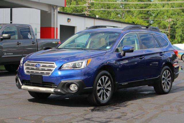 2016 Subaru Outback 2.5i Limited AWD - MOONROOF PKG W/NAVI & EYESIGHT! Mooresville , NC 25
