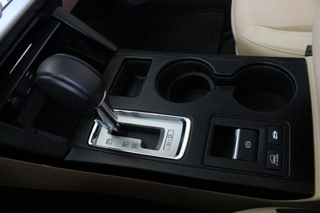 2016 Subaru Outback 2.5i Limited AWD - MOONROOF PKG W/NAVI & EYESIGHT! Mooresville , NC 42