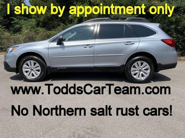2016 Subaru Outback 2.5i Premium in Nashville, TN 37209